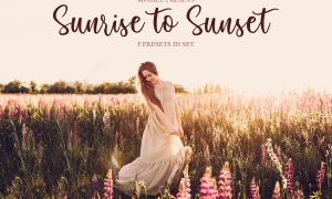Sunrise to Sunset Mobile Presets 4423356