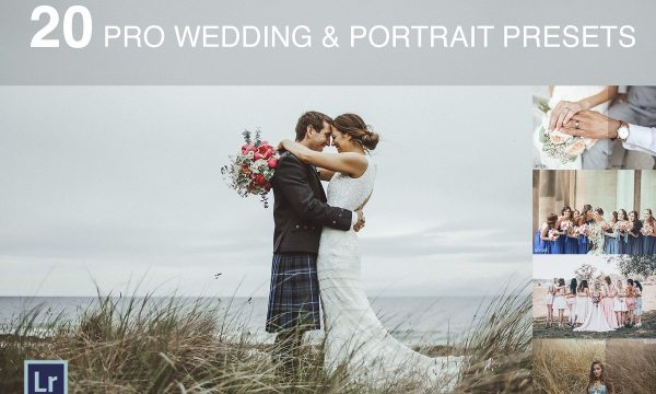 20 wedding and portrait presets 4461608