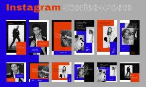 Instagram Posts + Stories (Vol.13) TCKWJRT