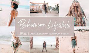 Lightroom Presets Bohemian Style 4414000