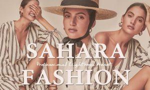 Sahara Fashion Lightroom Preset 4567054