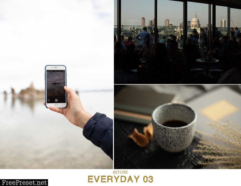 Vivid Presets - Everyday Prresets Collection