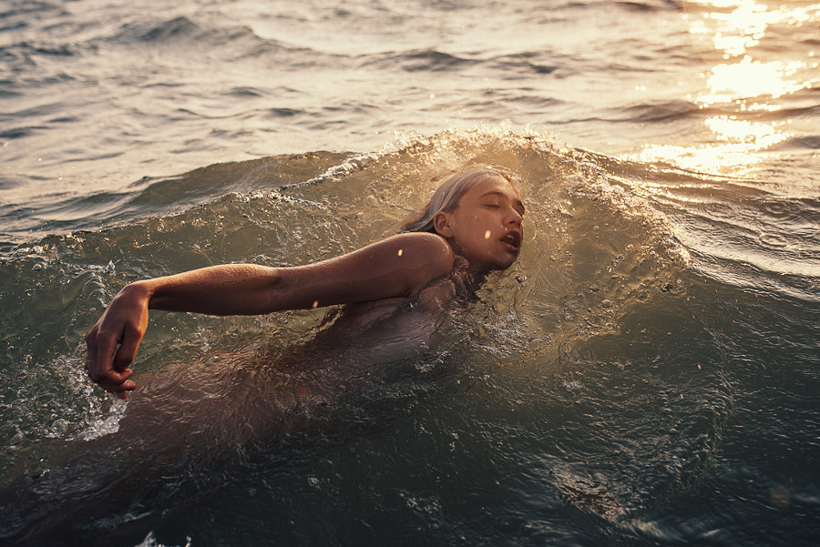 Own waves by Alessio Albi on 500px.com