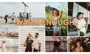 78. Warm Enough Presets 4502083