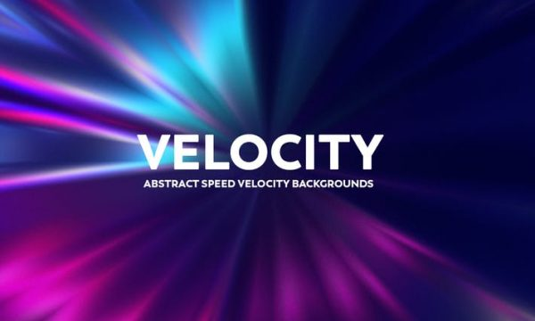 Abstract Speed Velocity Backgrounds RQT2FDX