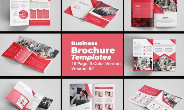 Brochure Template 4522219
