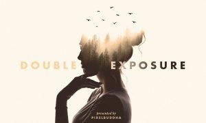Double Exposure Photoshop Effect 4580140