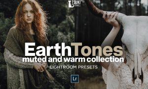 EARTH TONES Lightroom Presets 4628464