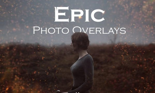 Epic Photo Overlays BSU6XG9