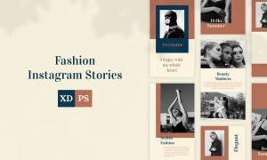 Fashion Instagram Stories C8PK6DK
