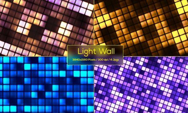 Light Wall Backgrounds S85JTZ9