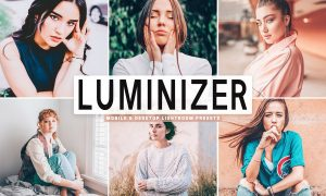 Luminizer Pro Lightroom Presets 3627263