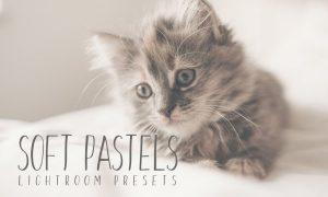 Soft Pastel Lightroom Presets 484418