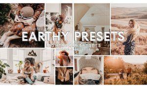 90. Earthy Presets 4632279