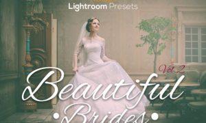 Beautiful Brides Lightroom Presets Vol.2 3950690