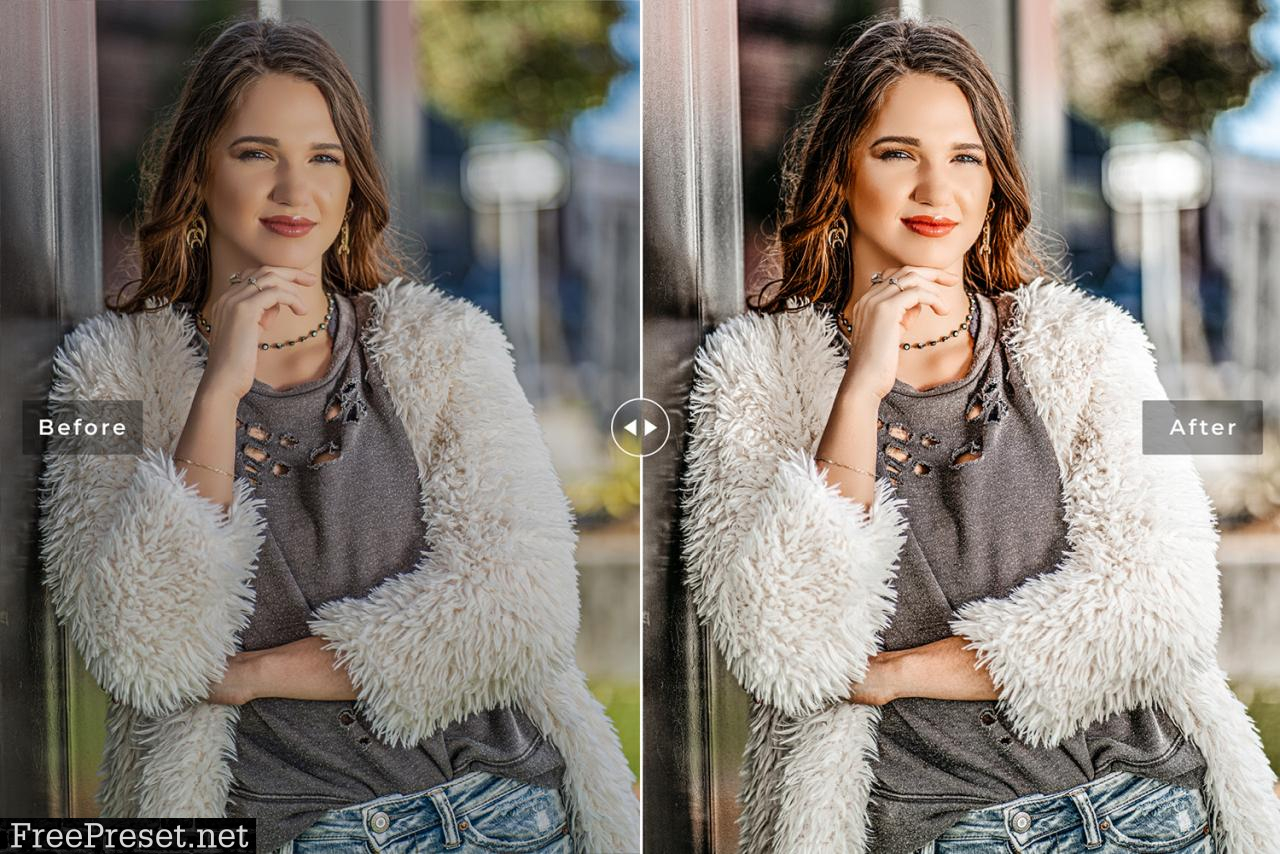 Cashmere Lightroom Presets Pack 3786819