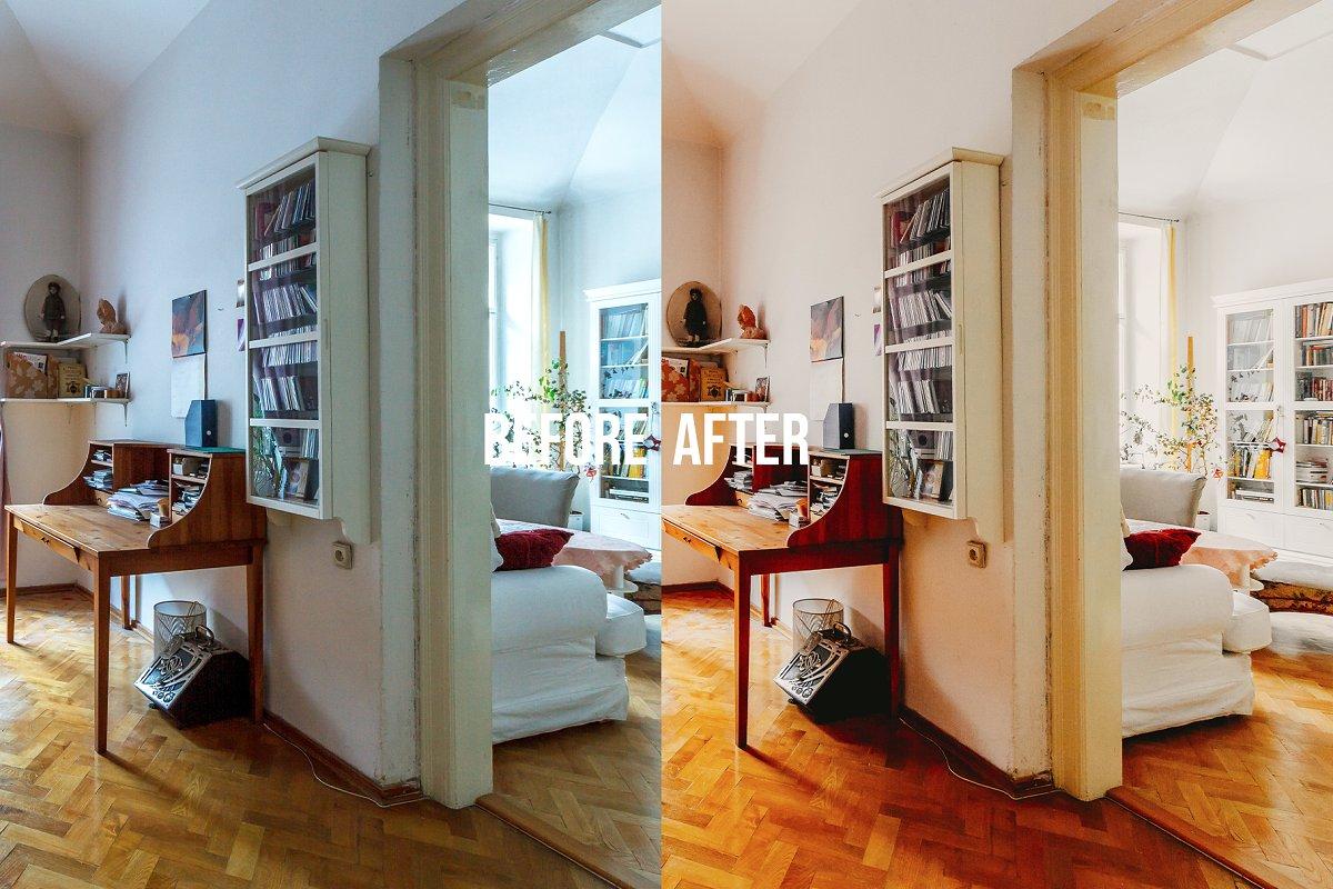 Cozy Home Lightroom Presets 4726180