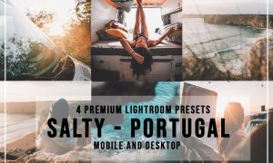 Lightroom Preset Vanlife Portugal 4763115