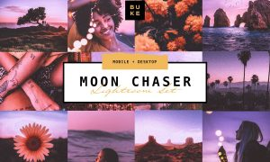 Moon Chaser – Lightroom Moody Preset 4759385