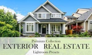 Real Estate Lightroom Presets 3423475