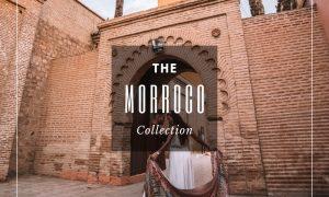 Explorerssaurus - The Morocco Collection Desktop Presets