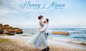 Honey Moon Lightroom Presets 4162449