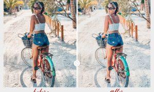 Miami LR Presets Mobile + Desktop 4886163