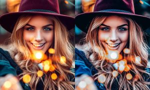 Portrait Master - Photoshop Actions 26527550