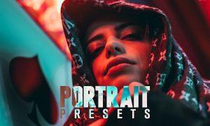 Portrait Presets (Mobile & Desktop) 4862826