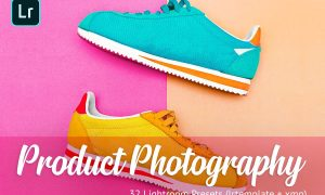 Product Photography Preset Lightroom 4810620
