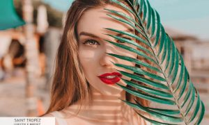 Travel Collection Mobile Presets 4906254