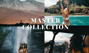 Joe Yates - Master Collection