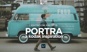 PORTRA LOOK Lightroom Presets 4655537