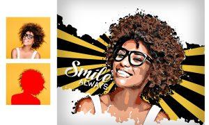 Vector Sketch Photoshop Action V1.2 20235096