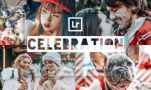 Celebration Lightroom Presets 5202583