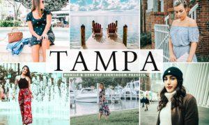 Tampa Lightroom Presets Pack