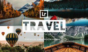 Travel Lightroom Presets 5216235