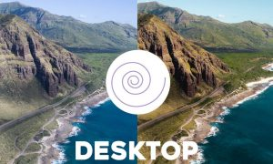AIR Collection - Desktop Presets