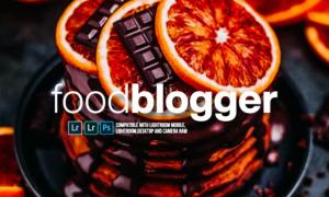 Food Blogger Lightroom Presets 27928314