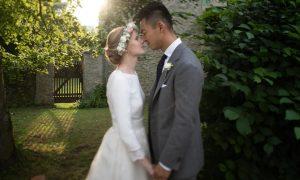 Julia and Gil - Wedding Collection Lightroom & ACR Presets