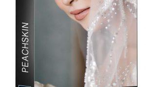 Lyuba Chulyaeva - Peach skin Preset