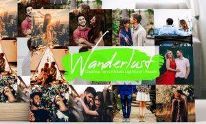 Wanderlust Lightroom Presets 5169082