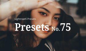 10 Bright Pastel Lightroom Presets 5361022