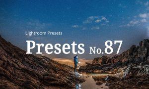 10 HDR Lightroom Presets 5362778