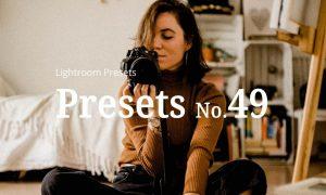 10 Rich Mood Lightroom Presets 5352802