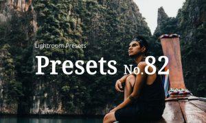 10 Travel Lightroom Presets 5362783