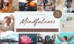 12 x Lightroom Presets | Mindfulness 3912149