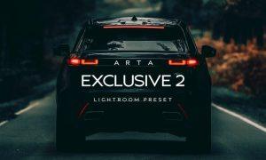 ARTA Exclusive 2 Preset For Mobile and Desktop Lig