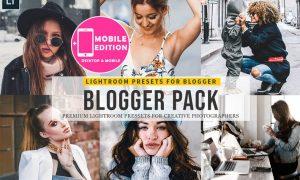 Blogger Lightroom Presets RMDBS3Z