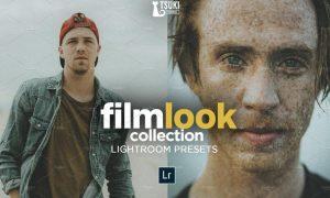 Film Look Lightroom Presets 4950033